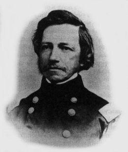 Amiel Weeks Whipple Major General