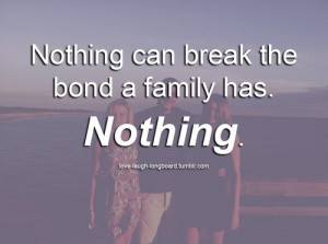 Family quotes, sayings, strong, true