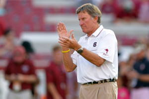 Best Steve Spurrier Quotes from SEC Media Days 2015