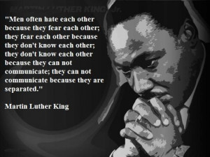 Martin luther king famous quotes 4