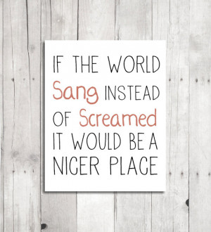 Ed Sheeran Song Lyrics Quotes