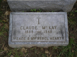 Claude Mckay If We Must Die Claude mckay