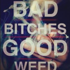True Ganja Weed Quotes...
