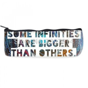 Cool Okay The Fault in Our Stars Quotes Pencil Case Excellent Quality