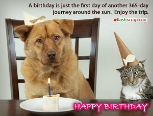 Funny Birthday Orkut Scraps and Funny Birthday Facebook Wall Greetings
