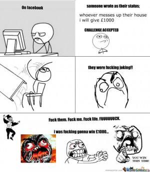 Epic Troll Meme Center...
