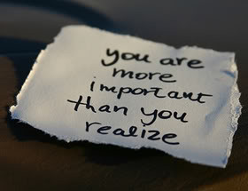 Self Importance Quotes & Sayings