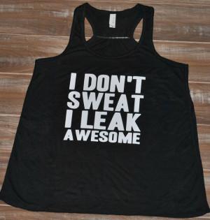 ... Tank Top - Crossfit Shirt - Workout Tank Top - Running Shirt - Quote