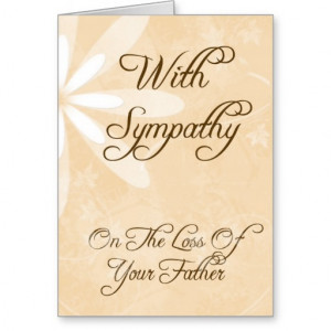 sympathy_card_loss_of_father-rc45c288681be4a9ea0ee7fc4ed8d88ae_xvuat ...