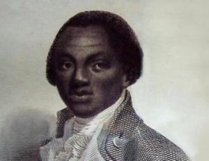 alexander falconbridge olaudah equiano Olaudah equiano a former slave john barbot, a slave agent alexander falconbridge, a slave ship surgeon.