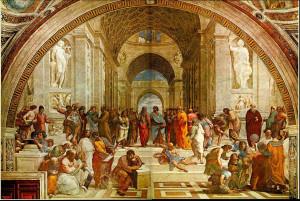 Michelangelo Renaissance Art Paintings