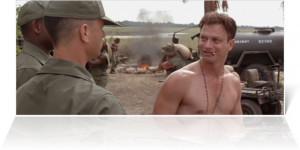 Lt Dan From Forrest Gump