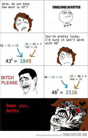 Funny photos funny math trick teacher student