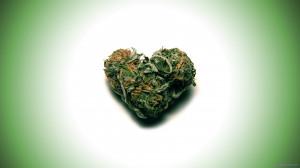 love Weed Marijuana HD Wallpaper-1080p Collection