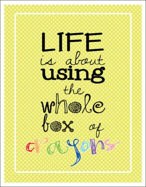 crayons quotes crayons quotes crayons quotes crayons quotes crayons ...