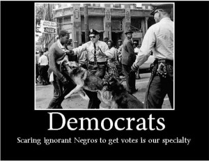 The Democrat Party upholds abortion which has done more to dissipate ...