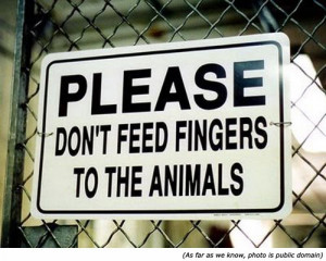 Zoo Quotes and Sayings