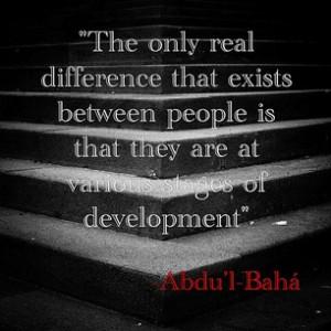 Baha'i Faith Quotes