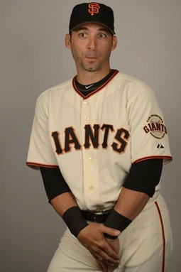 Marco Scutaro....love it!