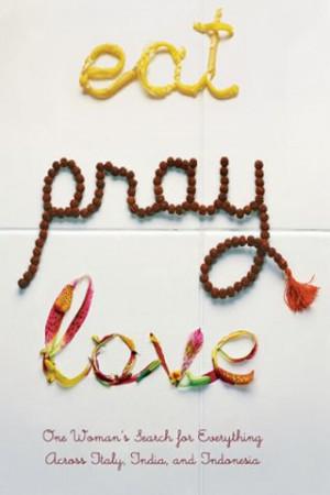 Publisher's description - Eat, Pray, Love, Quotes 1.1