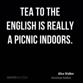 Quotes About Picnic Party