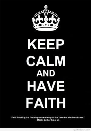 Faith quotes 2015