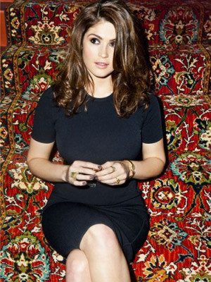 ... Gretel Style Photos - Gemma Arterton Fashion and Quotes - Marie Claire
