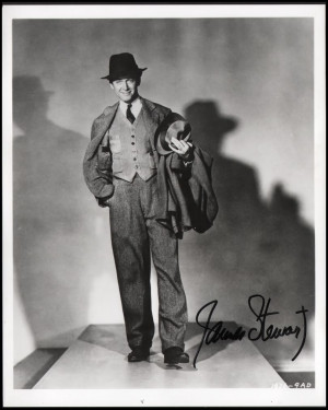 Displaying 20> Images For - Jimmy Stewart Harvey Quotes...
