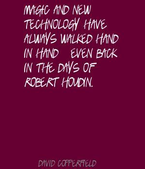 New Technology quote #2