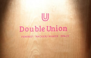 ... Needs The Coder Grrrls Of Double Union, The Feminist Hacker Space