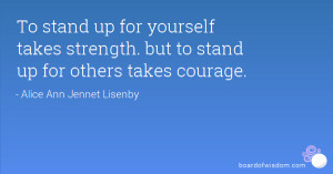 The Best Courage Quotes