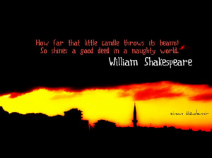 Beautiful Sunset Pictures With Quotes: Sunset Picture With Quote By ...