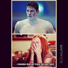 OH CONOR WHAT U MAKE ME DO :/ I hav been making Conor Dwyer edits all ...