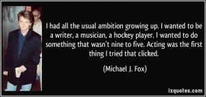 Hockey Player Quotes Izquotes Quote