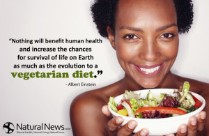 nothing will benefit human health and increase the chances for