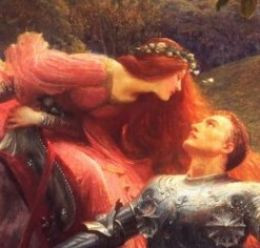 Redheads: Myths, Legends, and Famous Red Hair