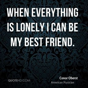 Conor Oberst Quotes