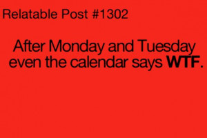 funny monday quotes19