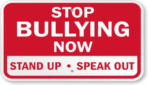 Taking a stand against Cyberbullying
