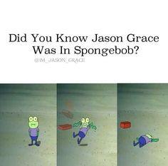 Jason Grace ⚡