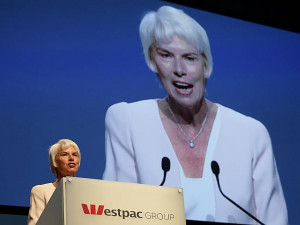 Gail Kelly rose up the ranks from teller to CEO of Westpac. Source ...