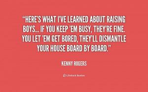 raising teenage boys quotes