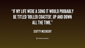 Scotty McCreery Song Quotes