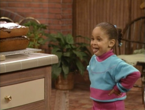 Back > Gallery For > Raven Symone Cosby Show Quotes