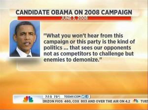 Obama Campaign Quotes