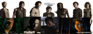 Carl Grimes Cover Comments