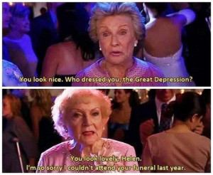 Home » Funny Quotes » funny betty white quotes