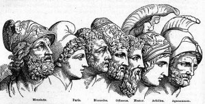 heroic qualities of odysseus essays