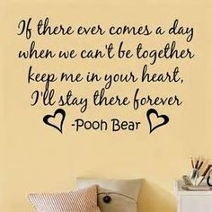 grandma quotes bing images more heart sweet quotes pooh bears ...