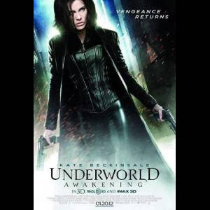 Underworld Awakening Movie